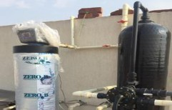 Auto Water Softener by S.S Enterprises