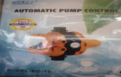 Automatic Pump Controller by Jahnavi Engineering