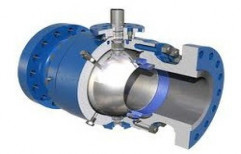Ball Valve by Apex Technology