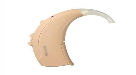 Siemens Behind The Ear Hearing Aid