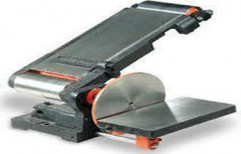 Belt and Disc Sander (Abrasive belt) (Polisher) by Machinery Traders