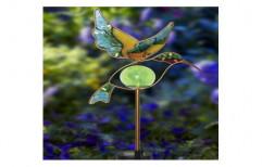 Bird Solar Garden Light by Multi Marketing Services