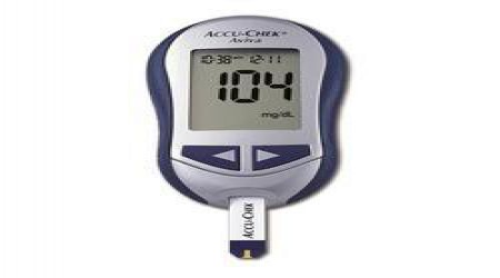 Blood Glucose lab Meter by Benaka Scientifics