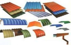 Building Material by S. P. Enterprises