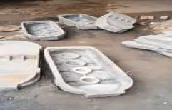 C I Casting Products by Royal Enterprises