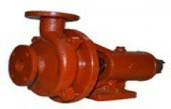 Centrifugal Feed Water Pumps by Micro Plast Engineers
