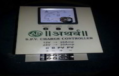 Charge Controller 12v,20amp by Future Solar Energy Electronic