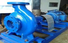 Chemical Process Pumps by Plastico Pumps