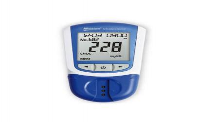 Cholesterol Meter by Saif Care