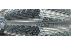 Circular Steel Tube by Prabhat Steel