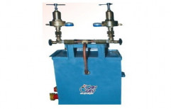 Co2 Gas Heat Exchanger by Mediline Engineers