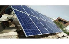 Commercial Rooftop Solar Panel by IGO Solar