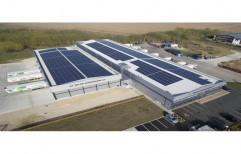 Commercial Solar Panel by Jehovah Enterprises