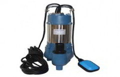 Commercial Submersible Pump by Kuber Corporation