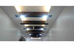 Commercial Turnkey Electrical Work by Anand Associates