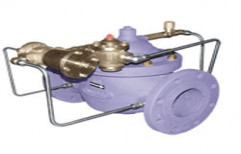Controlled Safety Relief Valve by Fabriken Agencies Limited