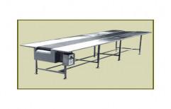 Conveyor Belt Packaging by Anmol Pharma Equipments