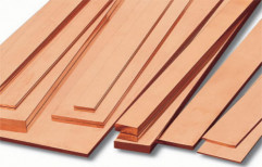 Copper Earthing Stripe by Fabiron Engineers Private Limited