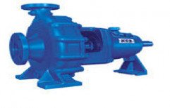 CPK Horizontal Pumps by JMD Overseas