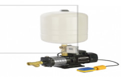 Crompton Force Booster Pump Series by Bharat Engineering Company