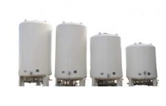 Cryogenic Tanks by Bosco India