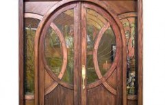 Designer Doors & Windows by Modern Art N Crafts