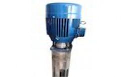 Dewatering Slurry Pump by Tech Pumps