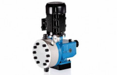 Diaphragm Dosing Pump by Akshat Enterprise
