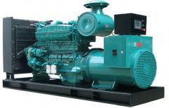 Diesel Generator by Sainath Agencies