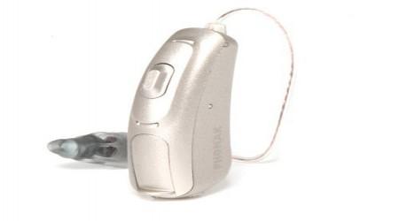 Digital Phonak Hearing Aid by Swastikka Solution