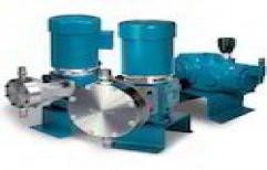 Dosing & Metering Pump, Electric