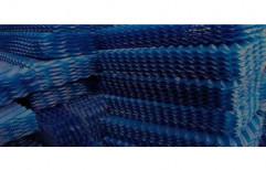 Double Edge Fold PVC Fills by Janani Enterprises, Coimbatore