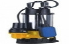Drainage and Sewage pumps by Naugra Export