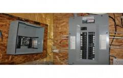 Electric Motor Control Panel by Royal Enterprises