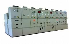 Electrical HT Control Panel by Royal Enterprises