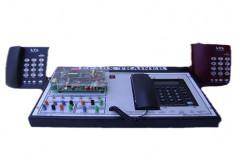 EPABX Trainer by Naugra Export