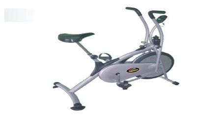Exercise Bike by Saif Care