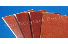 Fabric Based Hylam Sheet by Sun Acrylam Private Limited