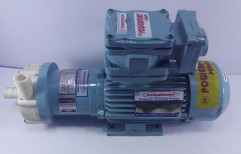 Flameproof Acid Pump by Mach Power Point Pumps India Private Limited