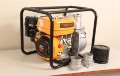 Fortune Kerosene Self Priming Pump by Sejal Enterprises