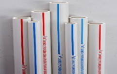 Free Flow UPVC Plumbing Pipes by Idol Plasto Private Limited
