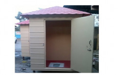 FRP Portable Toilets by Anchor Container Services Private Limited