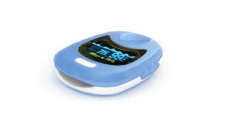FTP301 Fingertip Pulse Oximeter by Chamunda Surgical Agency