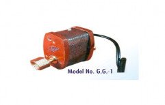 Gas Pre Heater by Mediline Engineers
