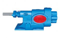 Gear Pump by Sujal Engineering