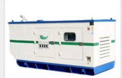 Green Silent Generators by Swastik Power