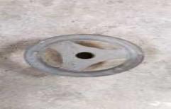 Hand Wheel by Royal Enterprises