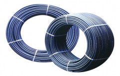 HDPE Pipes by Idol Plasto Private Limited