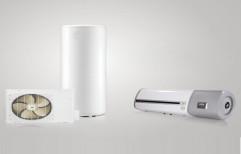 Heat Pump Water Heater by Kalsi Industries