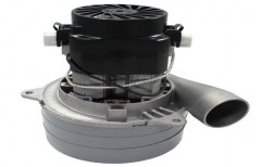 High Suction Vacuum Motor by Rajat Power Corporation
